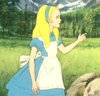 Alice en 2269