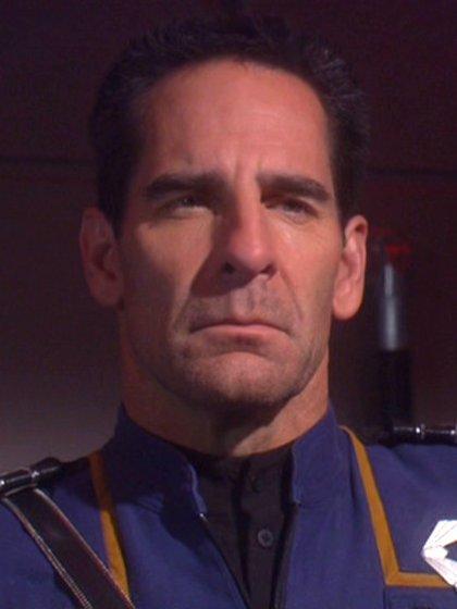 Jonathan Archer (Spiegeluniversum)