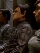 Romulan committee member 5