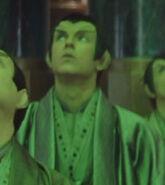 Romulan senator 22
