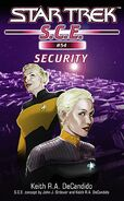 Security - eBook cover