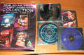 Star Trek The Next Generation Collection contents