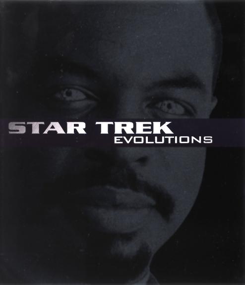 Star Trek Evolutions