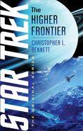 The Higher Frontier cover