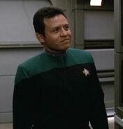 USS Voyager sciences lieutenant 001