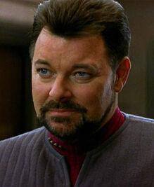William Riker (2379)