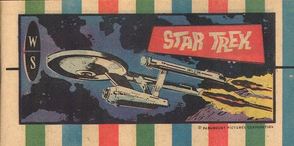 Dark Traveler (Gold Key Comics)