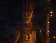 Elder, first people