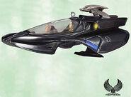 Hallmark Reman Scorpion prototype