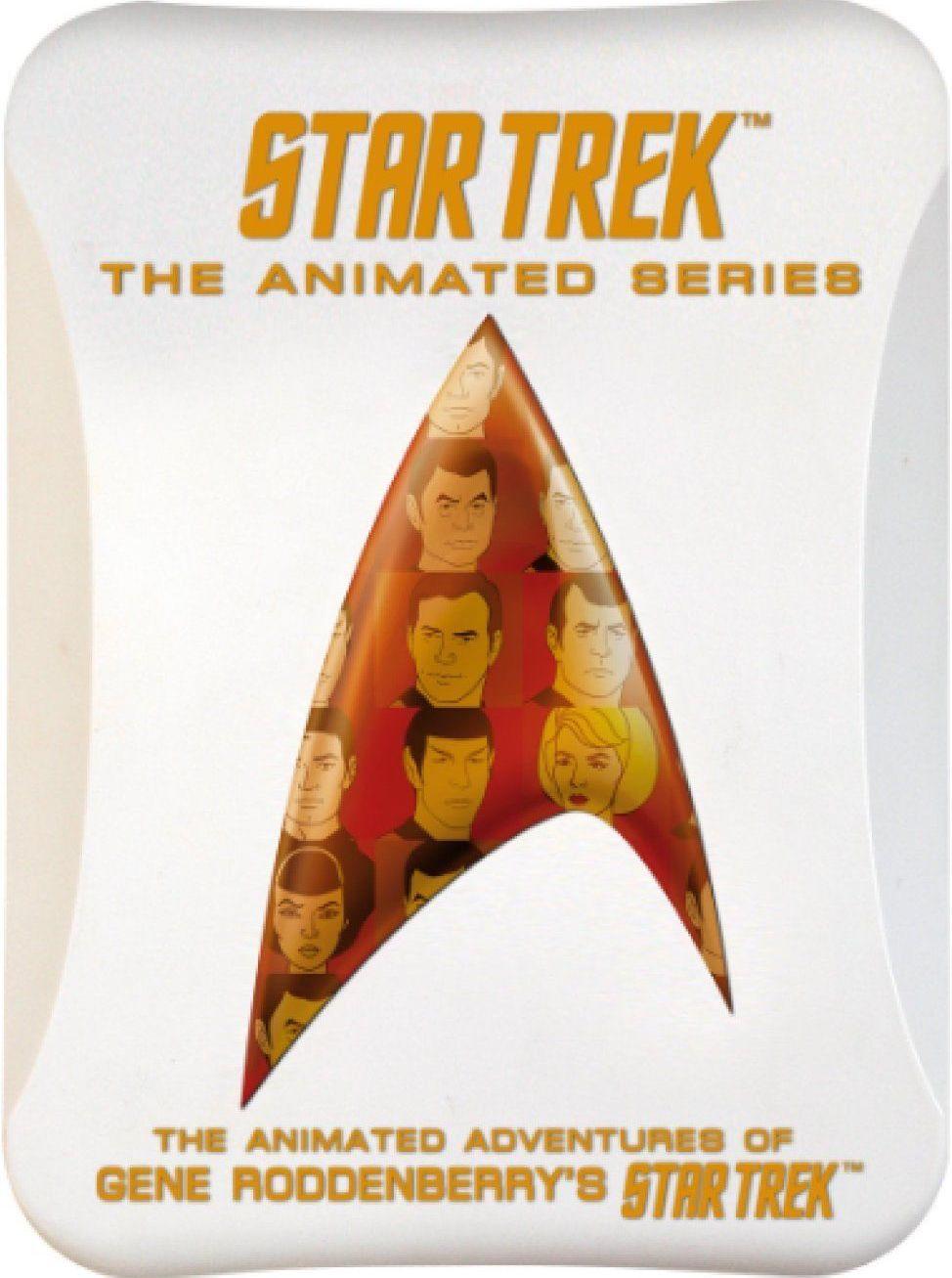 Star Trek: Die Abenteuer des Raumschiff Enterprise