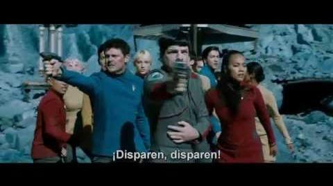 Star Trek Beyond - Official Trailer 2 FULL HD Subtitulado - Cinescondite