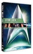 Star Trek L'Ultime Frontière (DVD 2010)