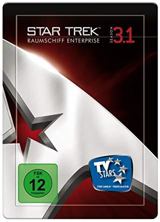 TOS-R DVD-Box Staffel 3.1 (DVD)