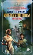 Battlestations! cover