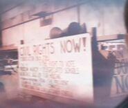 Civil Rights Movement, time stream