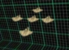 Diamond slot formation