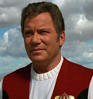 Капетан Џејмс Т. Кирк (2371)