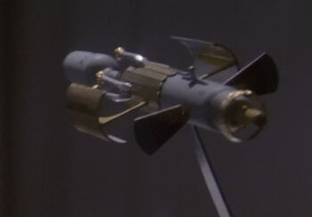 Meriweather's Nomad model (2152)