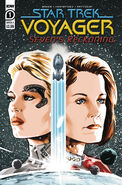 Seven's Reckoning issue 1 cover A