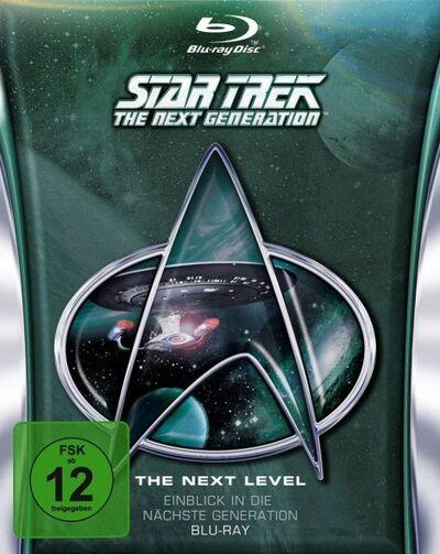 Star Trek The Next Generation - The Next Level Cover.jpg
