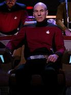 Alternative uniform offizier 2366 rot