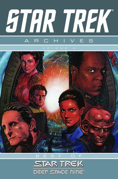 Best of Star Trek: Deep Space Nine