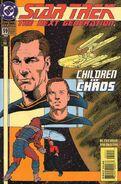 Children chaos comic