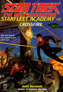 Crossfire novel