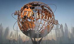 Matte World