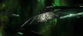 Valdore (starship)