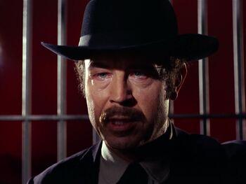 ...as Virgil Earp.