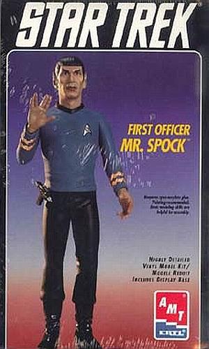 AMT Model kit 8704 Spock 1995.jpg