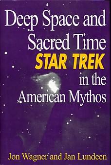 Deep Space and Sacred Time