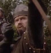 Medieval guard 10