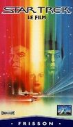 Star Trek Le Film (VHS)