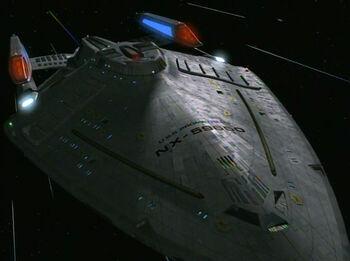 USS Prometheus (Prometheus class)