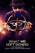 What We Left Behind poster