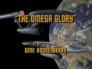 2x25 The Omega Glory title card