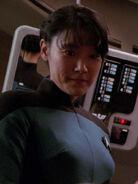 Alyssa Ogawa hologram
