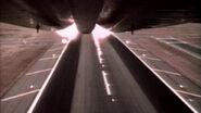 F-15 eagle engines in ENT MU opening titles