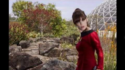 New Star Trek Series