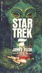 Star Trek 7 (Bantam Cover 2)