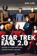 Star Trek FAQ 2.0 cover