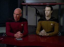 The Measure of a Man -Picard Defends Data.jpg