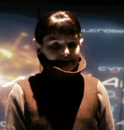 Vulcan student 1