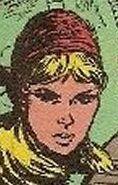 Janice Rand, Gold Key comics