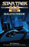 Malefictorum - eBook cover