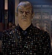 Romulan Commander 1, 2379