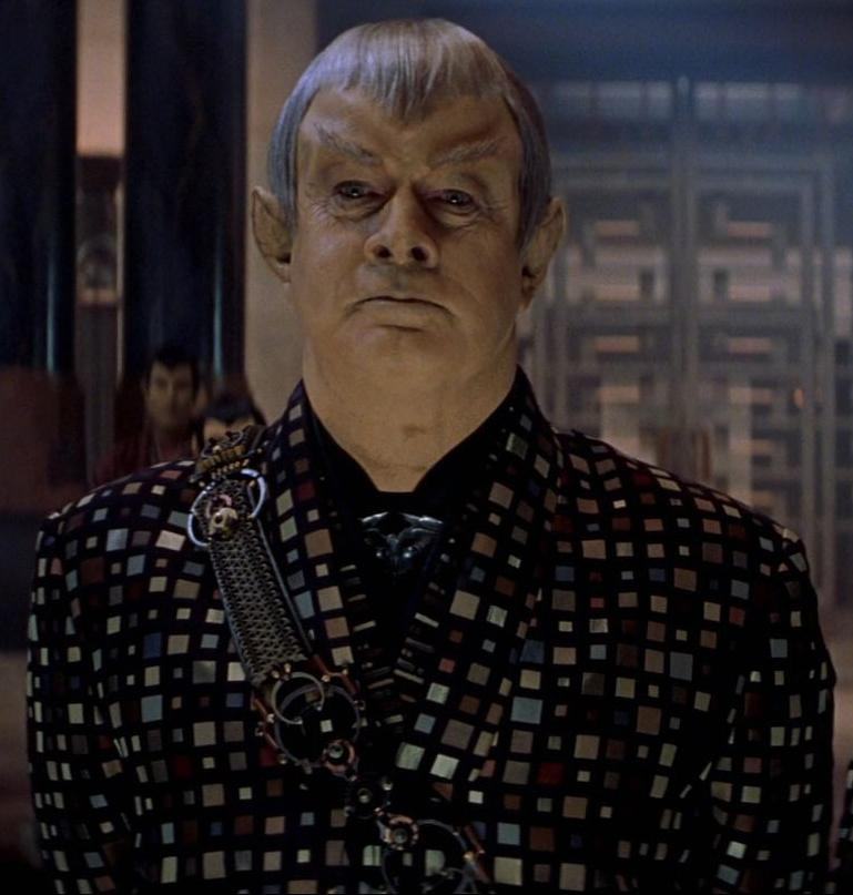 Unnamed Romulan military personnel (24th century)