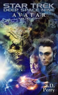 Avatar, Book Two cover.jpg